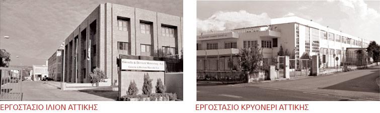 Εργοστάσια Ματσούκη